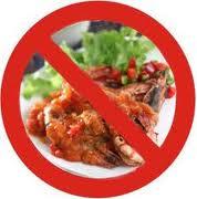 pantangan makanan penderita asam lambung